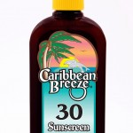 Caribbean Breeze Sunscreen SPF 30 Spray