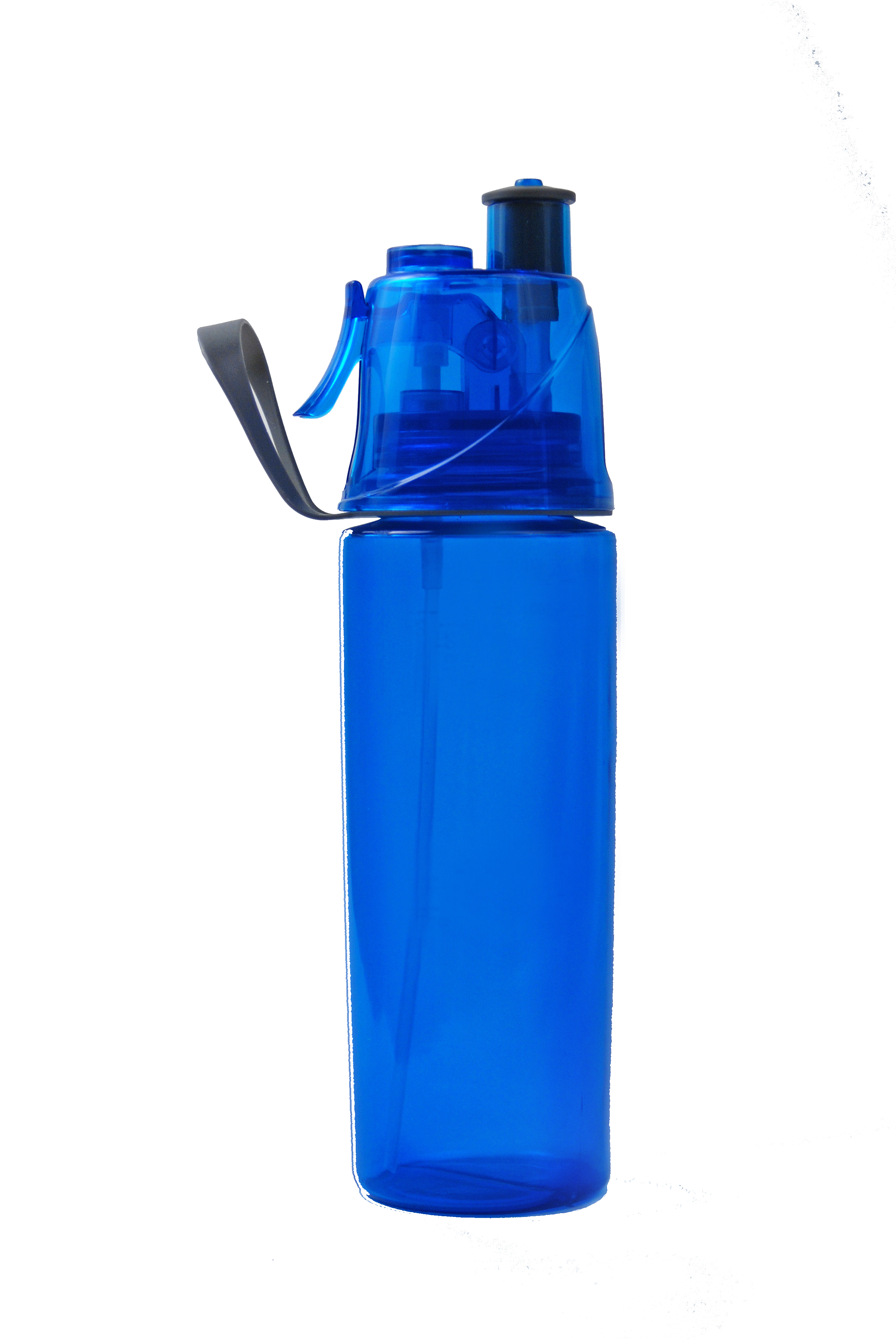 O2 Cool Mist 'N Sip Hydration Bottle