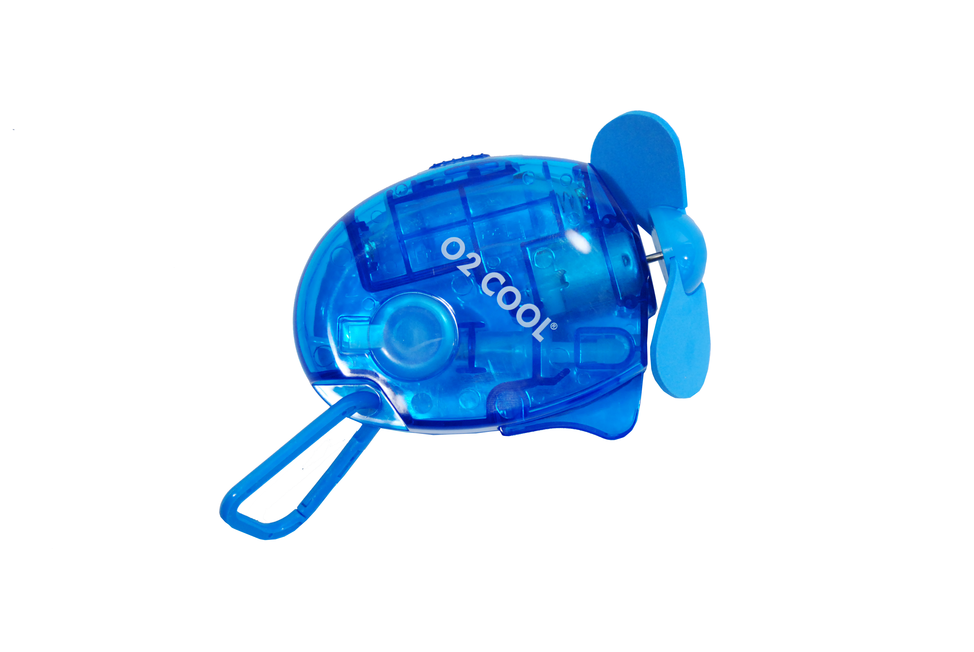 O2 Cool Water Misting Fan