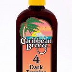 Caribbean Breeze Dark Tanning Spray