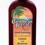 Caribbean Breeze Tanning Lotion